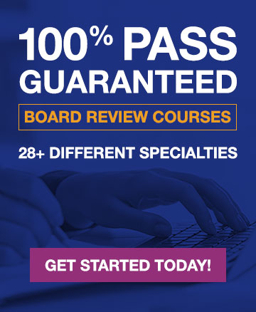 Pass Guaranteed Board Courses