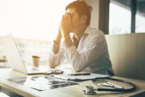 The Hospitalist Lifestyle: A Cause for Early Burnout? - The Pass Machine